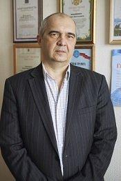 Ковалевич Игорь Анатольевич