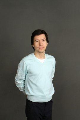 Ковтун Вадим Михайлович