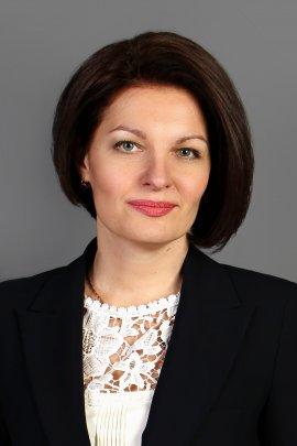 Козель Наталия Анатольевна