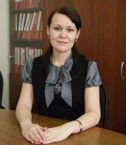Кожевникова Мария Анатольевна