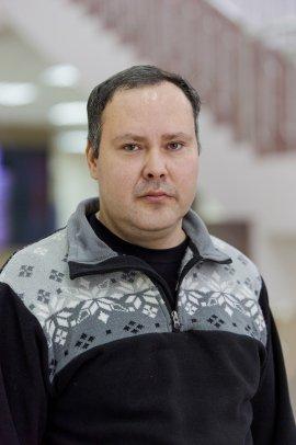 Кожуховский Алексей Васильевич
