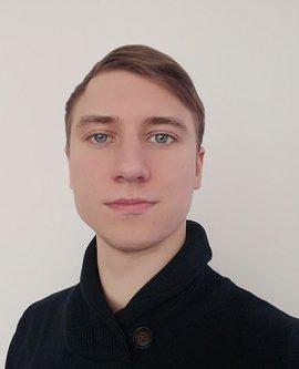 Козлов Дмитрий Игоревич