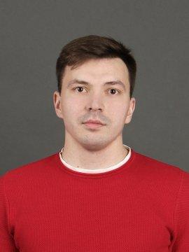 Козырев Игорь Андреевич