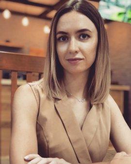 Красноперова Полина Алексеевна