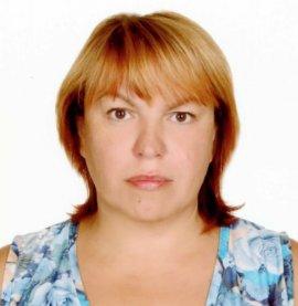 Кравченко Татьяна Леонидовна