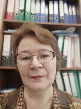 Кремез Галина Сергеевна