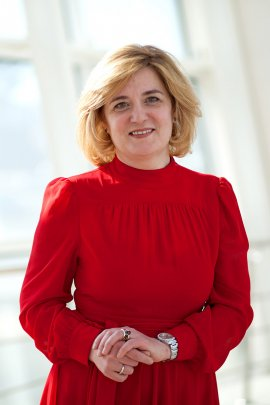 Крылова Ирина Николаевна