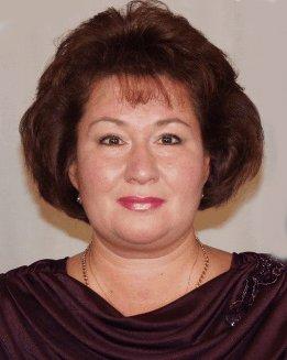 Кротова Ирина Владимировна