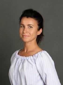 Крушанова Анастасия Евгеньевна
