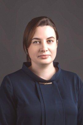 Кублицкая Юлия Геннадьевна