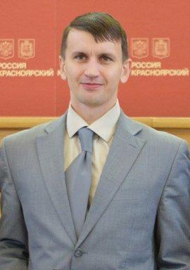 Кудрявцев Илья Владимирович