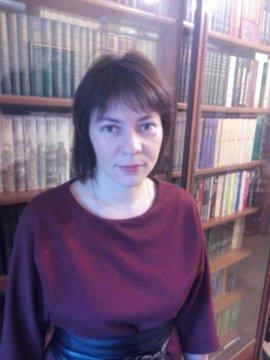 Кудрявцева Екатерина Александровна