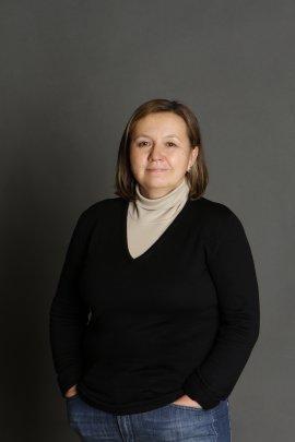 Кукина Ирина Валериевна