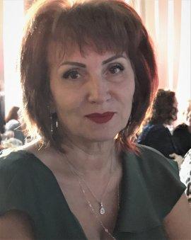 Кукса Марина Викторовна