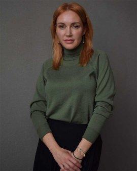 Кулагина Людмила Владимировна