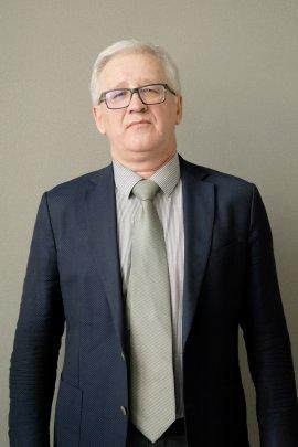 Кулешов Владимир Ильич