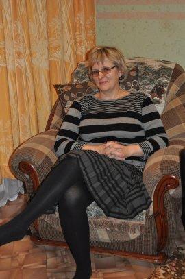 Куликова Валентина Николаевна