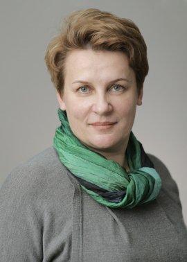 Куликова Анна Михайловна