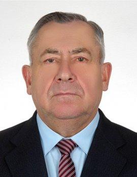 Кураленко Владимир Петрович