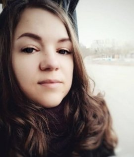 Курашова Вероника Юрьевна