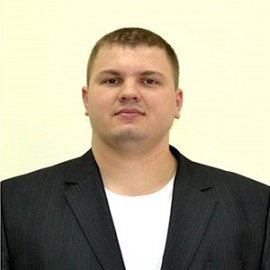Курчин Георгий Сергеевич