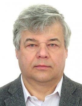 Курешов Владимир Алексеевич