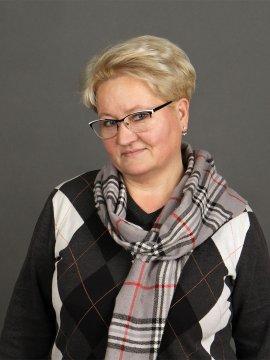 Курманова Эвелина Владимировна