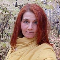 Курнаева Светлана Валерьевна