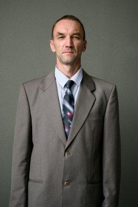 Курзаков Андрей Сергеевич