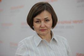 Кушко Елена Николаевна