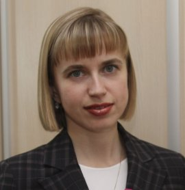 Кустицкая Татьяна Алексеевна