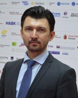 Кустов Денис Викторович
