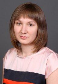 Кузьменко Александра Сергеевна