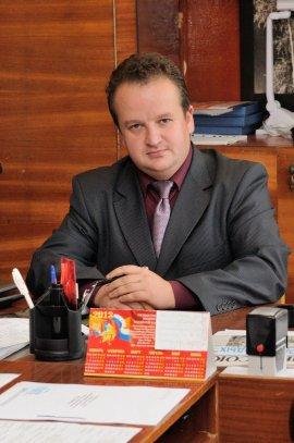 Кузьмин Дмитрий Николаевич