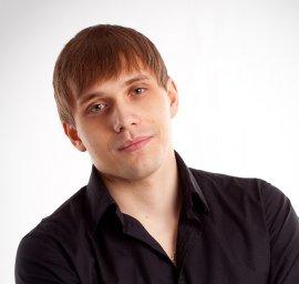 Кузьмин Дмитрий Игоревич