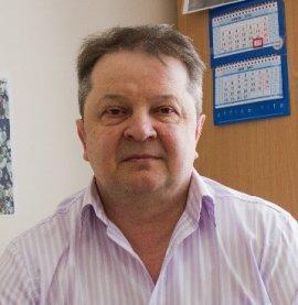 Кузьмин Сергей Васильевич