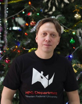Кузьмин Дмитрий Александрович