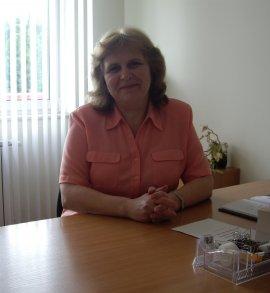 Кузьмина Наталья Николаевна