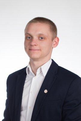 Кузнецов Илья Александрович