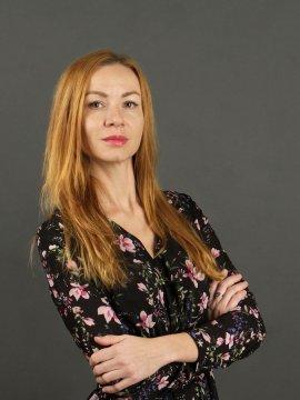 Кузнецова Маргарита Викторовна