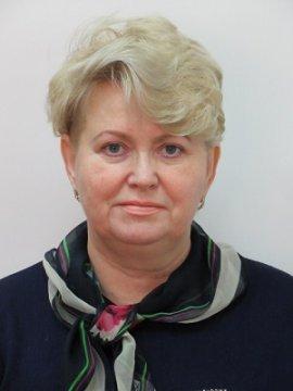 Кузнецова Татьяна Георгиевна