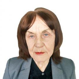 Квеглис Людмила Иосифовна