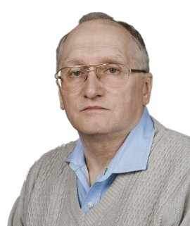 Кытманов Александр Мечиславович