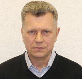 Лабушев Михаил Михайлович