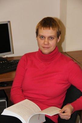 Лабушева Татьяна Михайловна