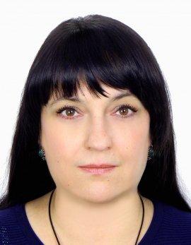 Лагуткина Александра Анатольевна