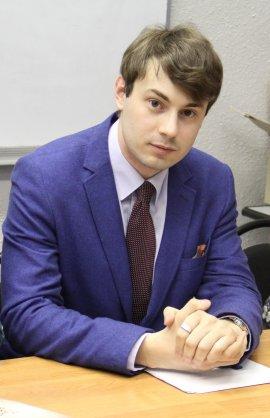 Лапо Павел Валерьевич