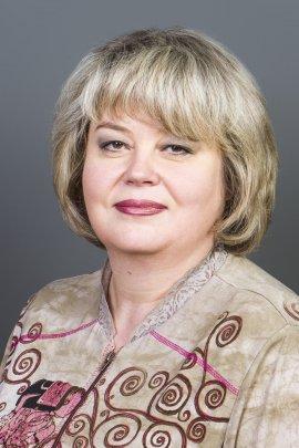 Ласточкина Инна Вячеславовна