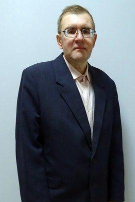 Леонов Сергей Олегович
