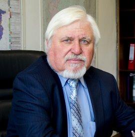 Леонтьев Сергей Иванович